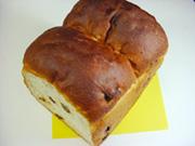 青い麦ぶどうパン