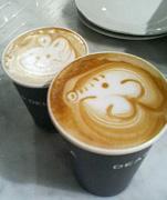 ゾウコーヒー